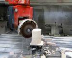 usinage numerique 5 axes marbrerie