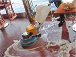 monobrosse nettoyage marbres