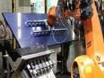 robot polissage