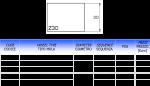 Meule CNC profil Z30