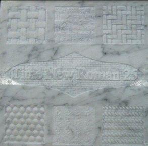 machine granit