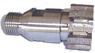 adaptateur monture 1/2 gas