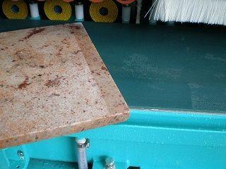 calibrage granits
