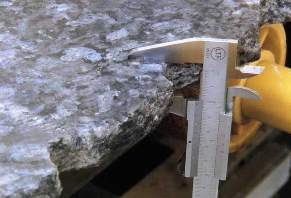 polissoirs marbre et granit