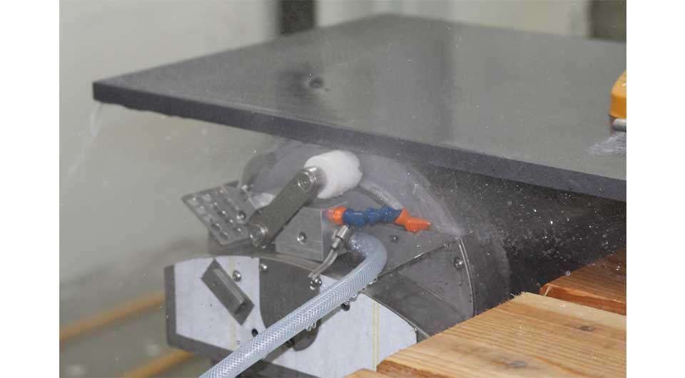 debiteuse atelier granits