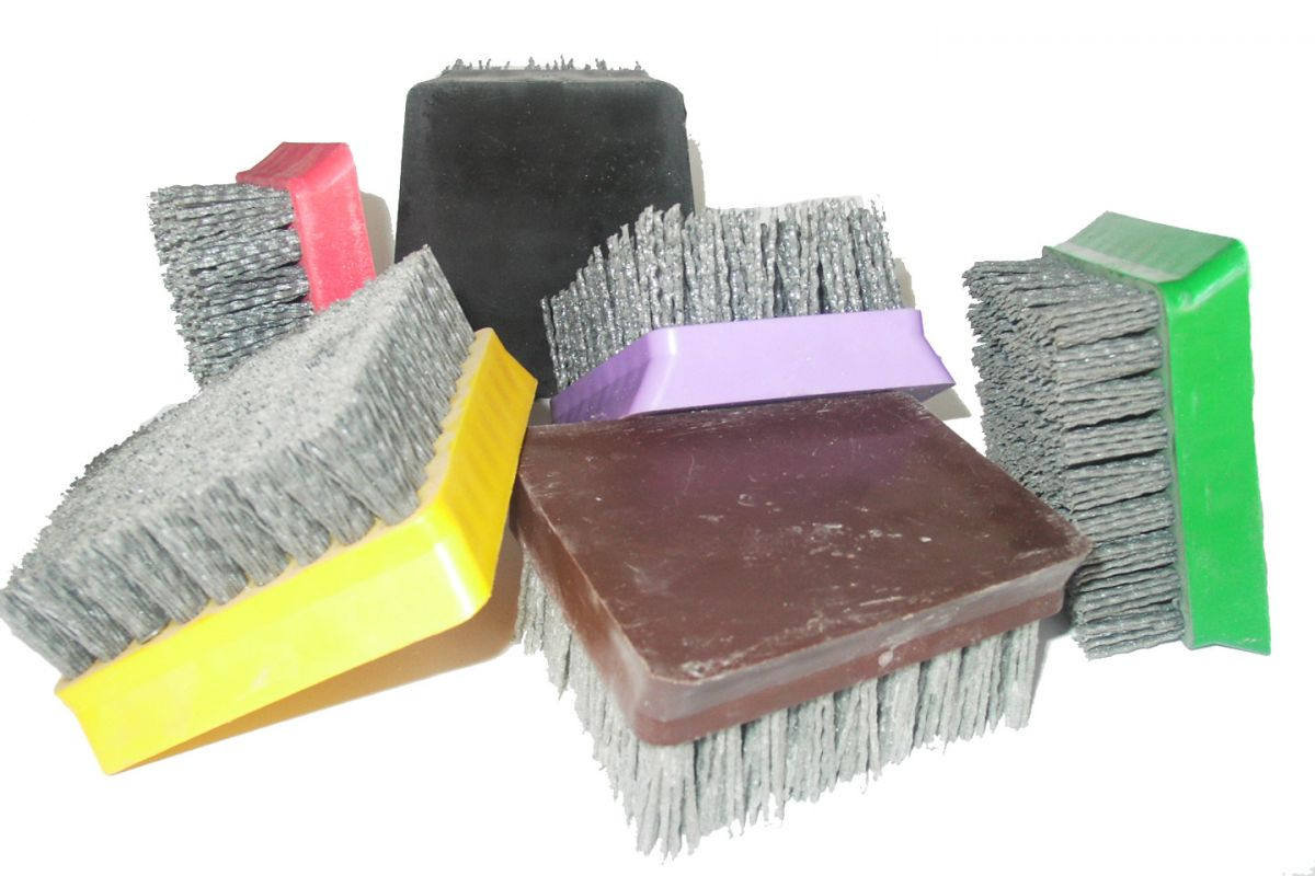 Patins frankfurt en carbure de silicium