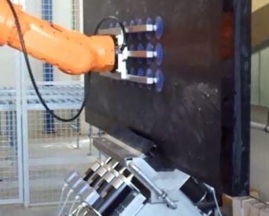 robot polissoir