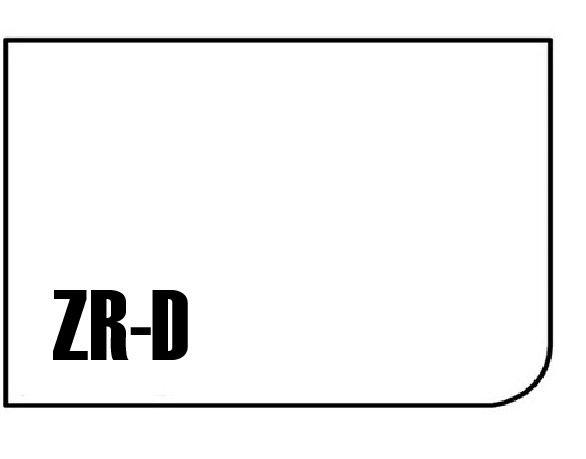 Meule CNC ZR-D D.20