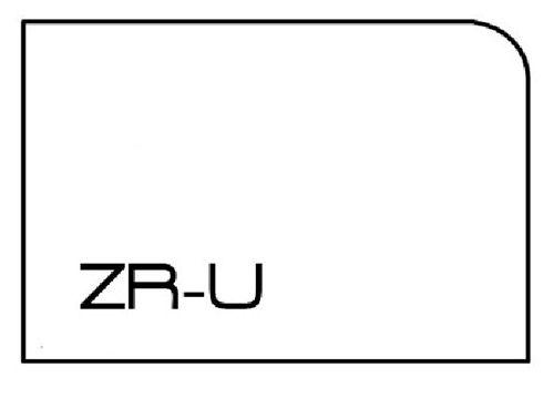 Meule CNC ZR-U D.20