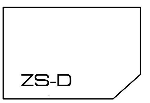 Meule CNC ZS-D D.20